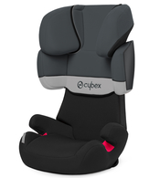 Автокресло CYBEX SOLUTION X GRAY RABBIT