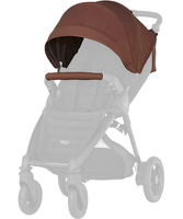 Капор для коляски BRITAX B-AGILE 4 PLUS WOOD BROWN