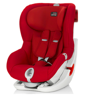 Автокресло BRITAX ROEMER KING II LS FLAME RED