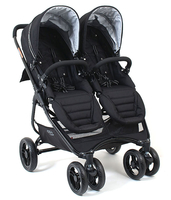 Коляска для двойни VALCO BABY SNAP 4 ULTRA DUO TAILORMADE NIGHT