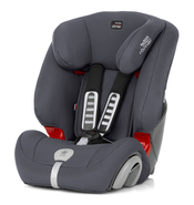 Автокресло BRITAX ROEMER EVOLVA 123 PLUS STORM GREY
