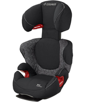 Автокресло MAXI-COSI RODI AIR PRO DIGITAL BLACK