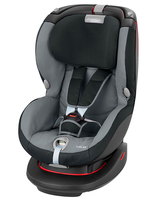 Автокресло MAXI-COSI RUBI XP SOLID GREY