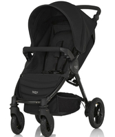 Коляска BRITAX B-MOTION COSMOS BLACK