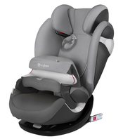 Автокресло CYBEX PALLAS M-FIX MANHATTAN GREY 2017