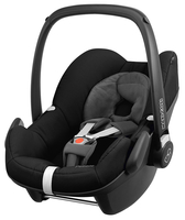 Автокресло MAXI-COSI PEBBLE BLACK DEVOTION