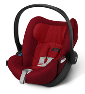 Автокресло CYBEX CLOUD Q PLUS HOT&SPICY