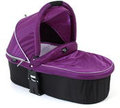 Люлька к коляскам VALCO BABY Q BASSINET DEEP PURPLE