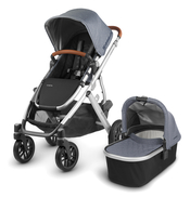 Коляска UPPABABY VISTA 2018 GREGORY 2 В 1