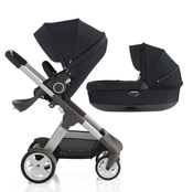Коляска STOKKE CRUSI DARK NAVY 2 В 1