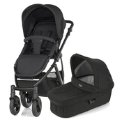 Коляска BRITAX SMILE 2 COSMOS BLACK 2 В 1