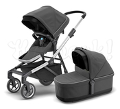 Коляска THULE SLEEK SHADOW GREY 2 В 1