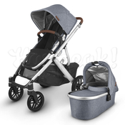 Коляска UPPABABY VISTA V2 GREGORY  2 В 1