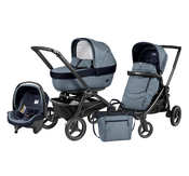 Коляска PEG-PEREGO TEAM ELITE HORIZON 3 В 1