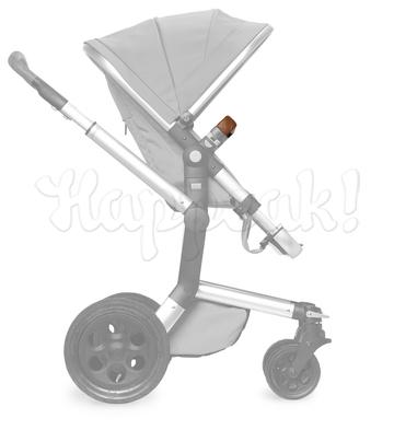 Бампер для колясок JOOLZ Day и Day2 BROWN DS
