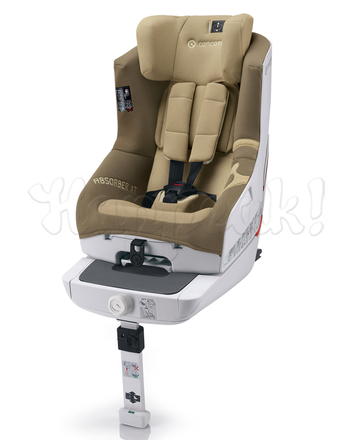 Автокресло CONCORD ABSORBER XT HONEY BEIGE