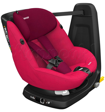 Автокресло MAXI-COSI AXISS FIX BERRY PINK