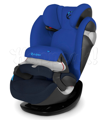 Автокресло CYBEX PALLAS M ROYAL BLUE