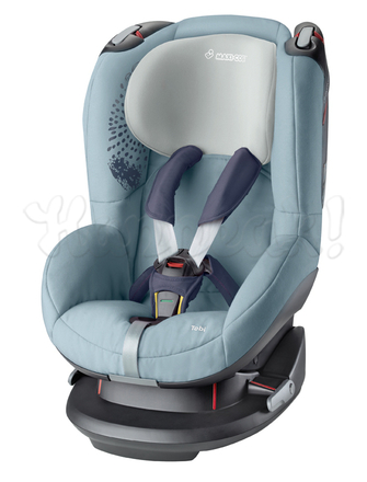 Автокресло MAXI-COSI TOBI PLAYFUL GREY