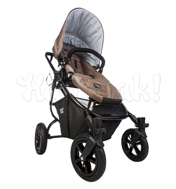 Коляска VALCO BABY SNAP 4 ULTRA SPORT SPICE