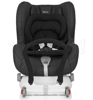 Автокресло BRITAX ROEMER MAX-FIX II BLACK THUNDER