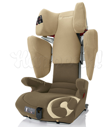 Автокресло CONCORD TRANSFORMER T HONEY BEIGE