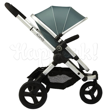 Коляска ICANDY PEACH JOGGER AVOCADO 2 В 1