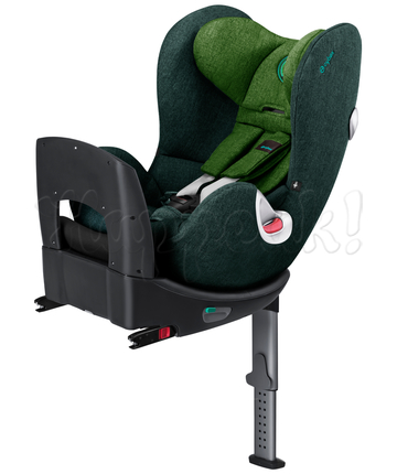 Автокресло CYBEX SIRONA PLUS HAWAII