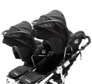 Адаптер MAXI-COSI к коляске BUMBLERIDE INDIE TWIN LOWER