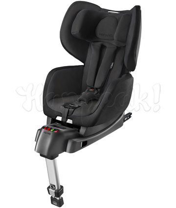 Автокресло RECARO OPTIAFIX BLACK