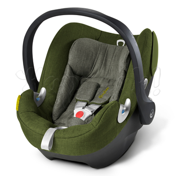 Автокресло CYBEX ATON Q PLUS CYPRESS
