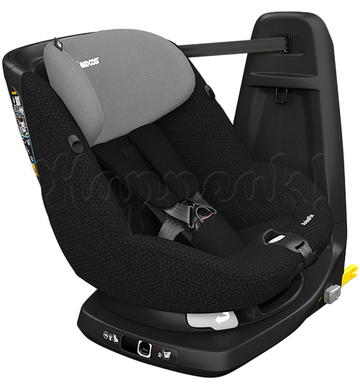 Автокресло MAXI-COSI AXISS FIX BLACK CRYSTAL