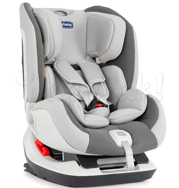 Автокресло CHICCO SEAT-UP GREY