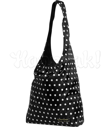 Сумка для покупок ELODIE DETAILS SHOPPER ROCKABILLY DOT