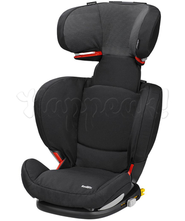Автокресло MAXI-COSI RODI FIX BLACK RAVEN