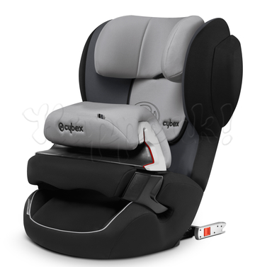Автокресло CYBEX JUNO 2-FIX STORM CLOUD