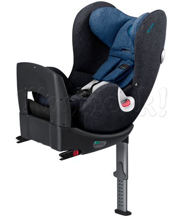 Автокресло CYBEX SIRONA PLUS TRUE BLUE