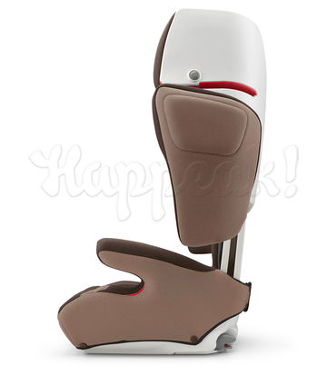 Автокресло CONCORD TRANSFORMER T CHOCOLATE BROWN