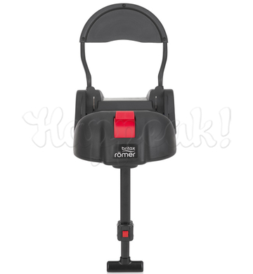 Автокресло BRITAX ROEMER PRIMO WOOD BROWN + БАЗА