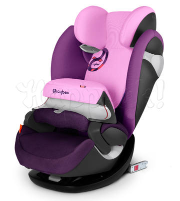 Автокресло CYBEX PALLAS M-FIX GRAPE JUICE