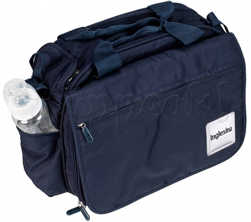 Сумка для мамы INGLESINA MY BABY BAG BLUE