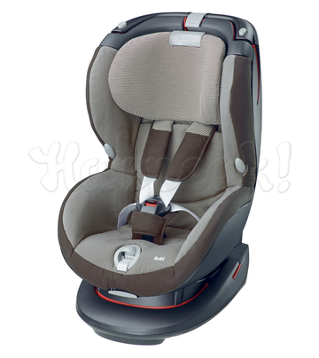 Автокресло MAXI-COSI RUBI EARTH BROWN