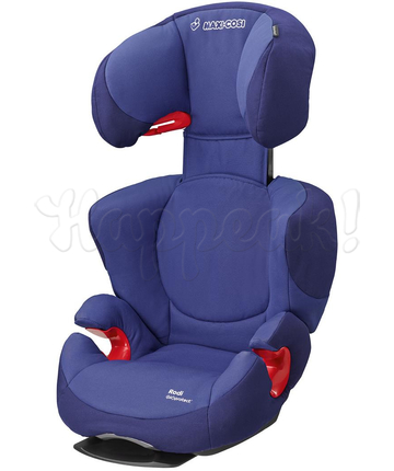 Автокресло MAXI-COSI RODI AIR PRO RIVER BLUE