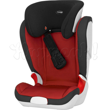 Автокресло BRITAX ROEMER KID XP CHILI PEPPER
