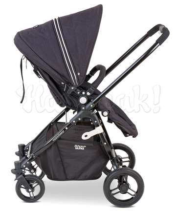 Коляска прогулочная VALCO BABY SNAP 4 ULTRA TAILORMADE NIGHT