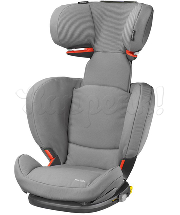 Автокресло MAXI-COSI RODI FIX CONCRETE GREY