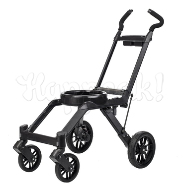 Коляска ORBIT BABY G3 BLACK RED 2 В 1