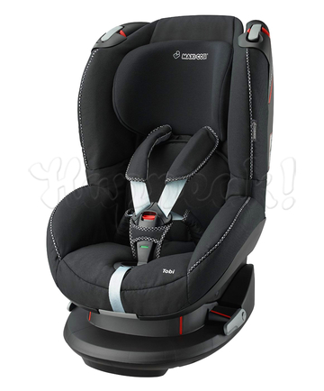 Автокресло MAXI-COSI TOBI DIGITAL BLACK