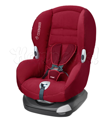Автокресло MAXI-COSI PRIORI XP SHADOW RED