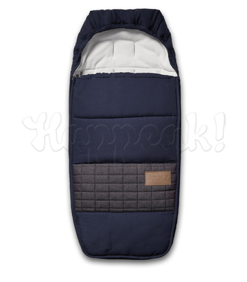 Коляска JOOLZ DAY QUADRO DENIM  2 В 1 (комплект)